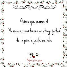 Frases de Mujeres y Sarcasmo en Facebook Twitter Instagram Pinterest Tumblr #frases #mujeres