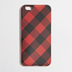Factory phone case for iPhone® 6 : Home & Gifts | J.Crew Factory