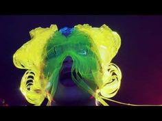 (2) björk: notget - YouTube