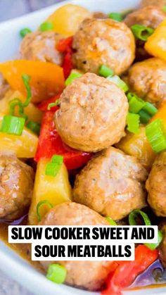 Crockpot Dishes, Crockpot Meals, Slow Cooker Recipes, Crockpot Recipes, Cooking Recipes, Meatloaf Recipes, Meatball Recipes, Chicken Recipes, Finger Food Appetizers