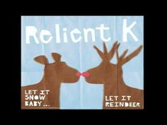 Merry Christmas, Here's To Many More - Relient K