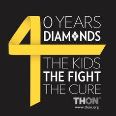 I remember being at Thon the one year I was at PSU - 1994 - It was an experience then, I can't imagine what it would be like now.