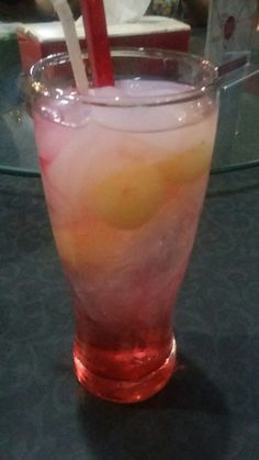 Longan Jelly Ice