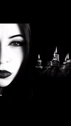 Alternative Model   FASHION GOTHIC   Lady_Boleyn