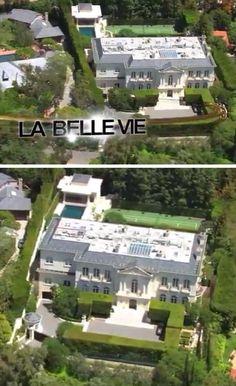 Luxury Mansions⭐️La Belle Vie - Hollywood