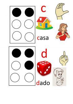 Helen Keller Story, Alfabeto Braille, Education, Pasta, Blog, Sign Language, Art For Toddlers, Planks, Special Education