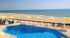 Holiday Inn Algarve - Armação de Pêra