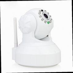 52.66$  Buy here - http://aliiyt.worldwells.pw/go.php?t=32649857449 - HD ip camera tf card  IR-CUT Night Vision baby monitor CCTV Camera home security Telecamera wireless wifi  Webcam