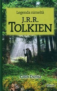Legenda nimeltä J.R.R. Tolkien 25,60e