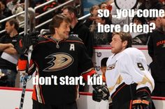 haha Happy Retirement to the Great Teemu Selanne aka The Finnish Flash