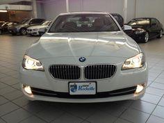 2013 BMW 535i xDrive #BMWRockville #R3473