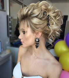 So pretty! Prom Hairstyles for Long Hair frisuren, 18 Elegant Hairstyles for Prom 2020 Creative & Unique Prom Hair. So pretty! Prom Hairstyles for Long Hair frisuren, 18 Elegant Hairstyles for Prom 2020 Prom Hairstyles For Long Hair, Elegant Hairstyles, Up Hairstyles, Wedding Hairstyles, Teenage Hairstyles, Banana Clip Hairstyles, Medium Hairstyles, Big Hair Updo, Hair Buns