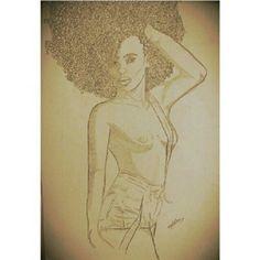 Arte Art diseño ilustración fashion drawing design illustrations