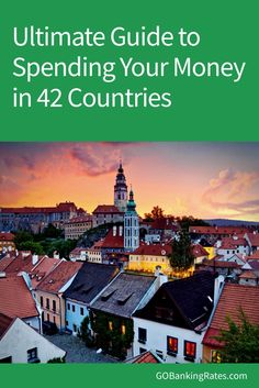 Click through to find out how to use your money in countries around the world.