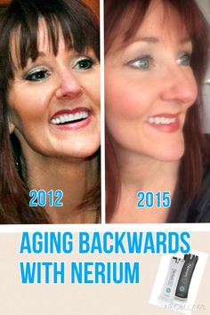 #Nerium I have had so much success with NeriumAD ask me how to get urs. Or visit www.nerium.com/kzuckerberg/ or click pic & it will take U to my FACEBOOK PAGE ❤️