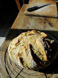 recette en vidéo du pain cocotte au thermomix