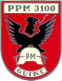 Pelotão de Polícia Militar 3100 Guiné