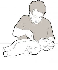 baby CPR