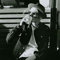 Perfection | Jamie Campbell Bower