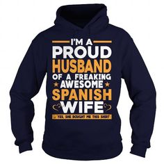 Spanish Husband T-Shirts, Hoodies, Sweatshirts, Tee Shirts (39$ ==► Shopping Now!)
