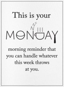 Monday Quotes | Monday Motivation Quotes To Start Your Week Happy!  #monday #mondaymotivation #quotes #funday