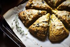 This recipe is one for the books. Whether you serve for a holiday breakfast or as a dessert, these blueberry pumpkin scones will be a hit at Thanksgiving or Christmas!