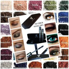 Order from my online Back-to-School Lash Bash and I'll send you a free eye pigment color of your choice! https://www.youniqueproducts.com/SarahGrindley/party/442169/view