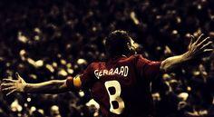 Gerrard. Lo tiene todo