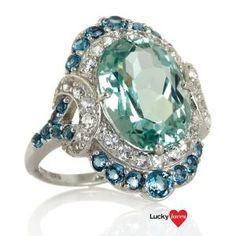Rarities: Fine Jewelry with Carol Brodie Diamond Ring