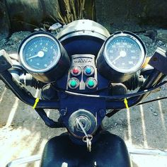 Jawa 350cc  Photo courtesy of @peto_296  More photos on - http://ift.tt/1MOOLiU (Link in Profile) | #jawa | #jawamotorcycles.com | #idealjawa| #2stroke | #chrome | #Cz | #biker | #motorcycles | #imtheindianbiker | #yezdi | #yjoci | #retro | #czech | #vintage | #vintagestyle |#india | #motorbike | #caferacer | #bikeporn | #instamotogallery | #dirt | #bike | #picoftheday | #gopro | #motocross | #motorcycleyard |