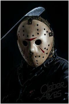 Jason Voorhees-Friday The Best Horror Movies, Classic Horror Movies, Horror Films, Scary Movies, Jason Friday, Friday The 13th, Jason Voorhees, Broly Ssj3, Jason X