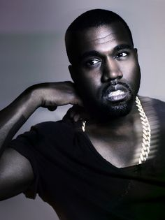 All them other niggas lame, and you know it now. When a real nigga hold you down, you supposed to drown. - Kanye West