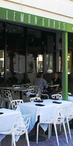 LEMONGRASS - Lemongrass restaurant is an amazing Asian restaurant with an amazing menu.  LEMONGRASS 420 E. Atlantic Ave.  Delray Beach, FL 33483 http://www.lemongrassasianbistro.com/lemongrass/homepg.php?l=Delray Beach