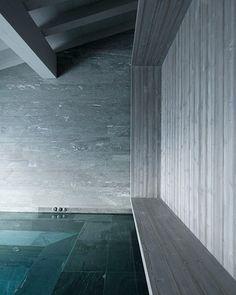 Chalet Beranger in Megeve, France by Noe Duchafour Lawrance architects  _