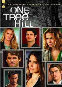 One Tree Hill: The Complete Ninth Season [3 Discs]