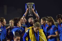 Rugby féminin : la France remporte le tournoi des six nations - Le Monde - 19/03/2016