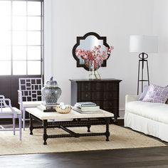 barley twist coffee table | coffee, living rooms and room