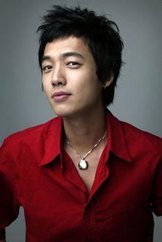 Jung Kyung Ho / 정경호