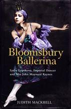 Bloomsbury Ballerina: Lydia Lopokova,…