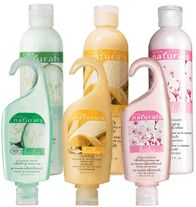 Avon Shower Gel & Body Lotion Collection