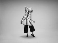 Fashion NOT Fashion by Ken Hermann