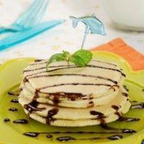 PANCAKE HAVERMUT http://www.sajiansedap.com/mobile/detail/7145/pancake-havermut