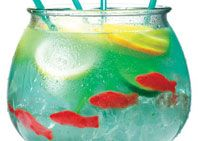 Drinking Man's Guide to Summer: The Fish Bowl