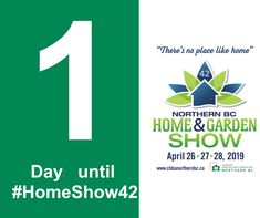 Tomorrow is the big day!!! #Homeshow42 goes Friday!! Who is getting excited? Demos, mini donuts, Samosas, hot tubs, she sheds, huge door prizes, bird houses, crappy couches, home improvement tips, pancake breakfast, giveaways, technology, smart home tips and more under 1 roof! Bc Home, Pancake Breakfast, Door Prizes, Samosas, Mini Donuts, She Sheds, Garden Show, Hot Tubs, Get Excited