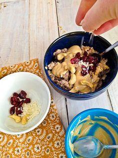 #HEALTHYRECIPE - Coconut French Toast Scramble