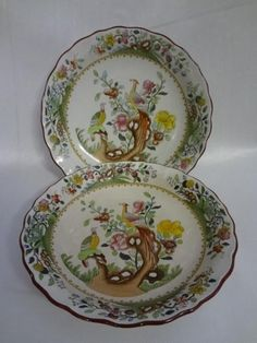 English Porcelain - Copeland Spode pair of bowls - as per photo for sale in Cape Town (ID:219460799)