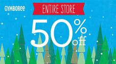Online Only! 50% #Off Regular Price Items + Extra 50% #Off Clearance Items  Store : #Gymboree Scope: Entire Store   Ends On : 11/23/2016    Get more deals: http://www.geoqpons.com/Gymboree-coupon-codes  Get our Android mobile App: https://play.google.com/store/apps/details?id=com.mm.views    Get our iOS mobile App: https://itunes.apple.com/us/app/geoqpons-local-coupons-discounts/id397729759?mt=8