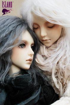 Noah, 61cm Island Doll (Wind Island) Doll - BJD Dolls, Accessories - Alice's Collections