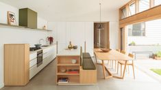 The Design Files' Top 10 Architectural Homes of 2019 The Design Files, Küchen Design, House Design, Design Trends, Design Blogs, Home Renovation, Home Remodeling, Kitchen Interior, Kitchen Decor