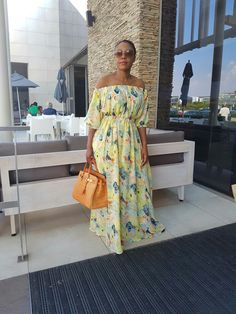 @nedim_designs African Print Dresses, African Fashion Dresses, African Dress, African Inspired Fashion, African Print Fashion, Day Dresses, Casual Dresses, Summer Dresses, Casual Outfits